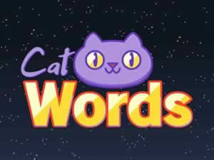 Cat Words