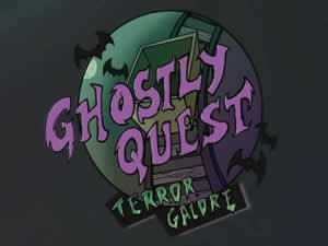 Ghostly Quest