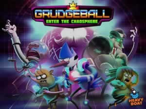 Grudgeball: Enter the Chaosphere