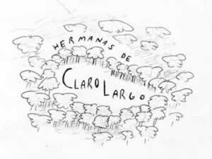 Hermanas de Claro Largo