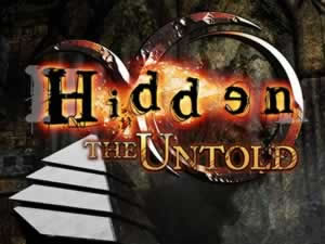 Hidden: The Untold