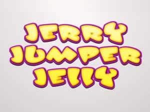 Jerry Jumper Jelly
