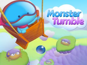 Monster Tumble