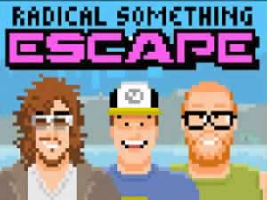 Radical Something: ESCAPE