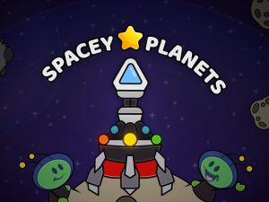 Spacey Planets