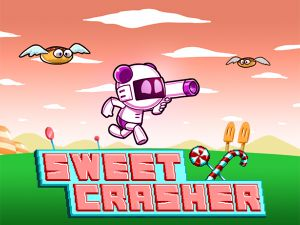 Sweet Crasher
