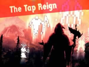 The Tap Reign!