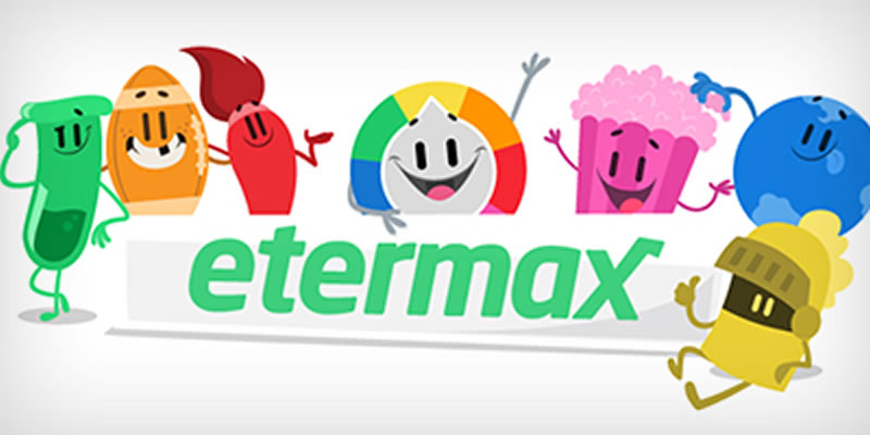 Etermax S.A.