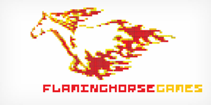 Flaming Horse Games