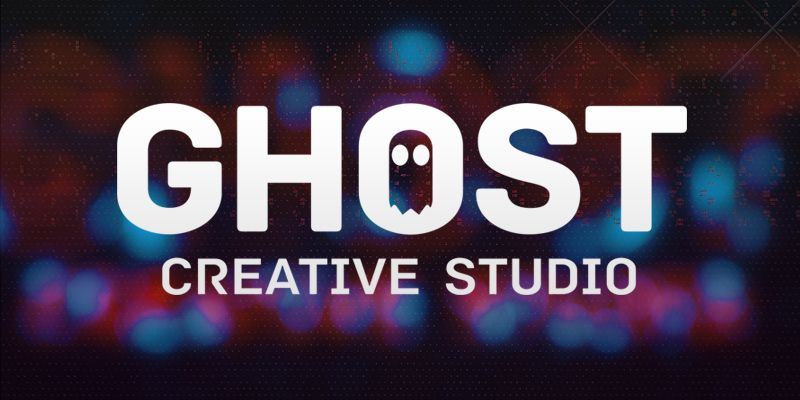 Ghost Creative Studio